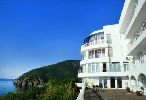 Отель Маджестик. Крым