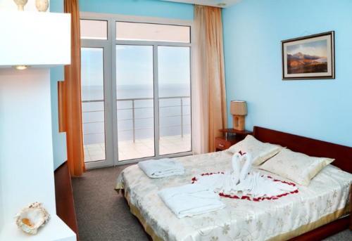 Апартаменты 2-х комнатные